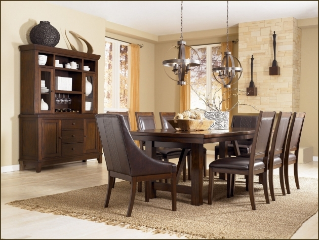 Fascinating Ashley Furniture Kitchen Chairs Images