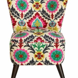 Colorful Accent Chairs