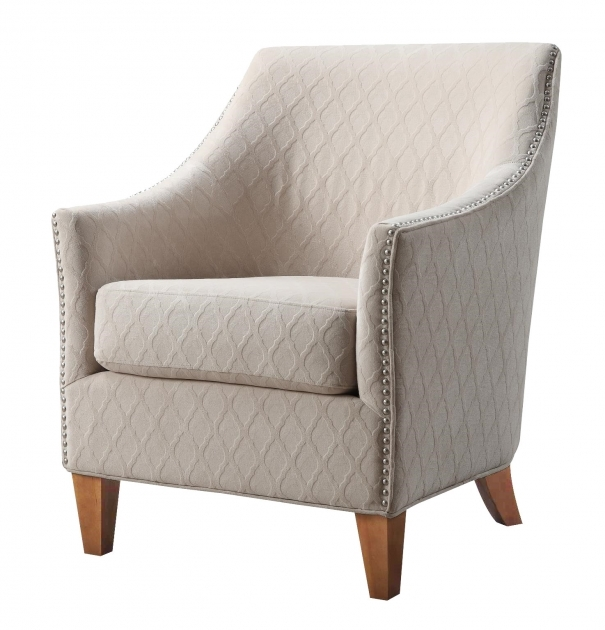 Fresh Accent Chair With Writing On It Image