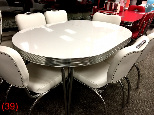 Fresh Retro Kitchen Table And Chairs Canada Picture