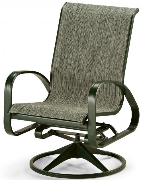 Fresh Sling Swivel Rocker Patio Chairs Images