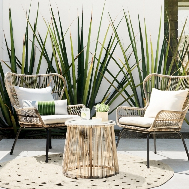Fresh Threshold Patio Chairs Photos