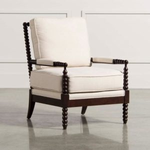 Living Spaces Accent Chairs