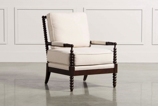 Glamorous Living Spaces Accent Chairs Pics
