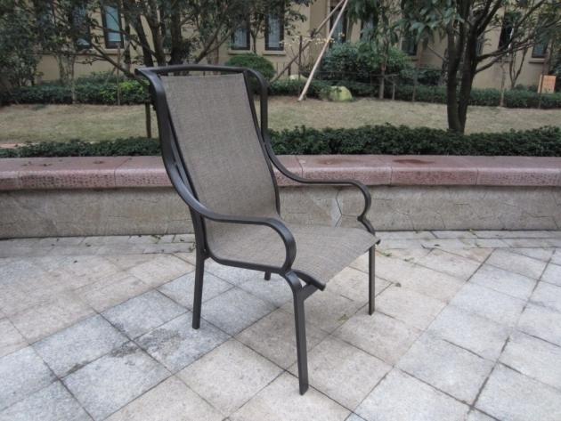 Glamorous Patio Chair Repair Mesh Image