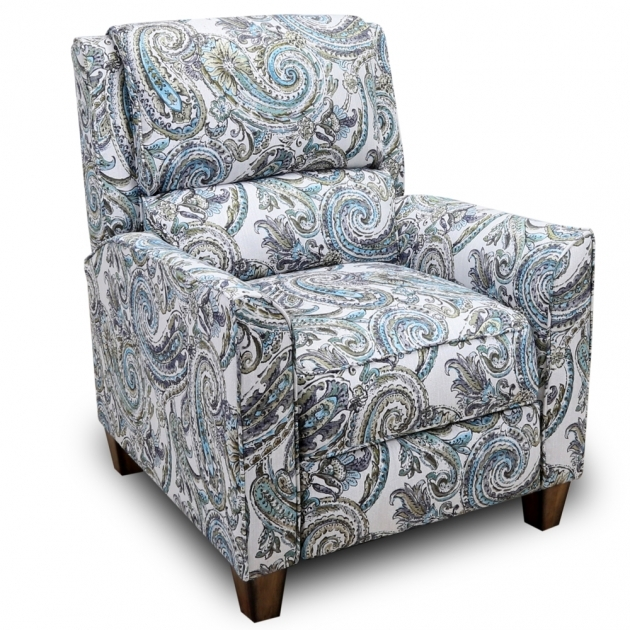 Glamorous Reclining Accent Chairs Photos