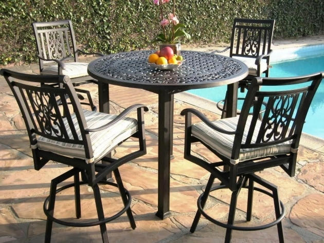 Glamorous Walmart Patio Table And Chairs Picture