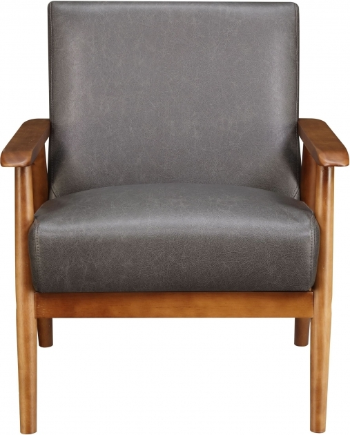 Glamorous Wood Frame Accent Chairs Images