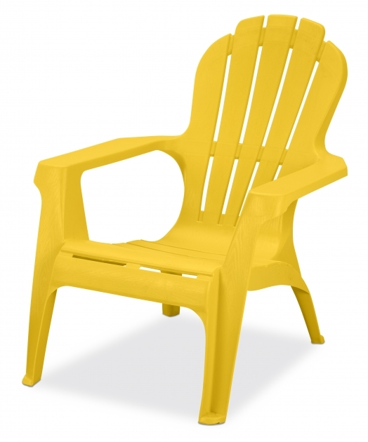 Glamorous Yellow Patio Chairs Picture