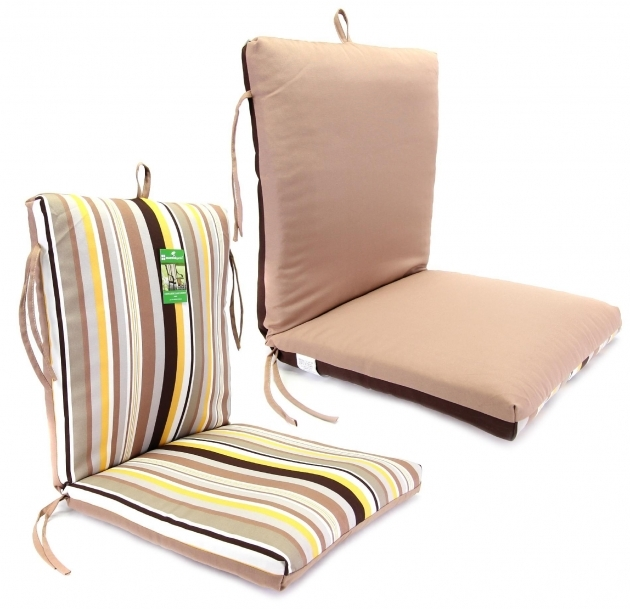 Good Kmart Patio Chair Cushions Images