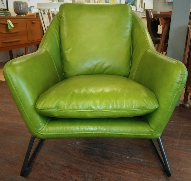 Good Olive Green Accent Chair Images