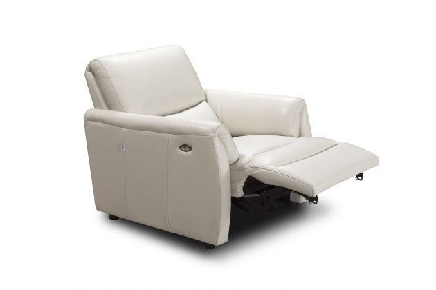 Good Reclining Accent Chair Image