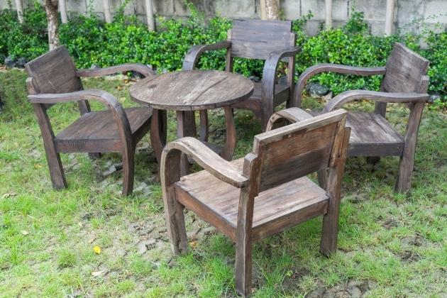 Good Repair Patio Chairs Ideas