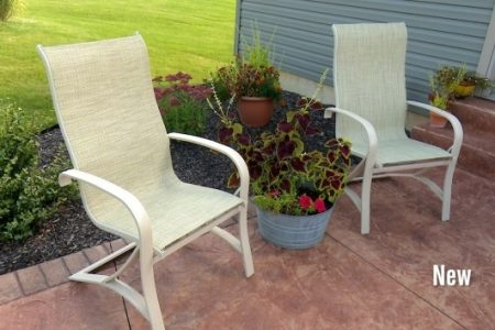 Samsonite Patio Chair Replacement Parts Chair Design