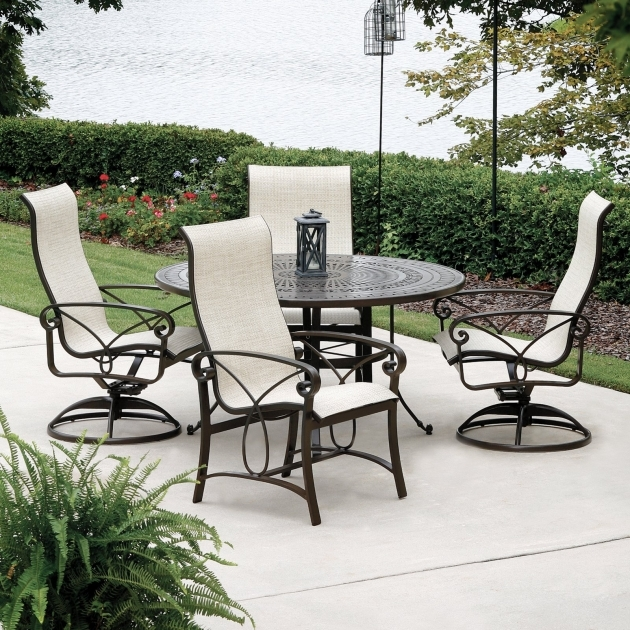 Good Replacement Slings For Winston Patio Chairs Photo