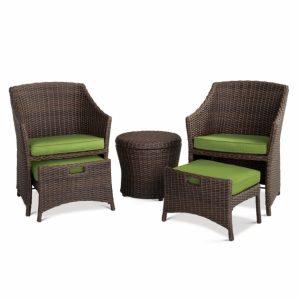 Threshold Patio Chairs