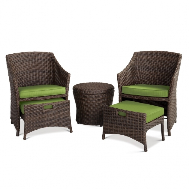 Good Threshold Patio Chairs Pic