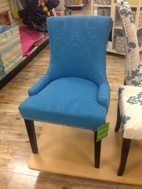 Gorgeous Accent Chairs Home Goods Photo