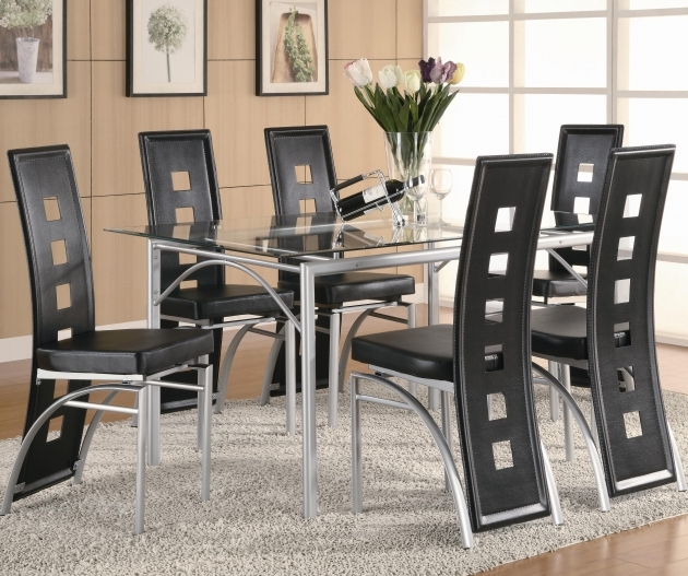 Gorgeous Cheap Kitchen Table And Chair Sets Image