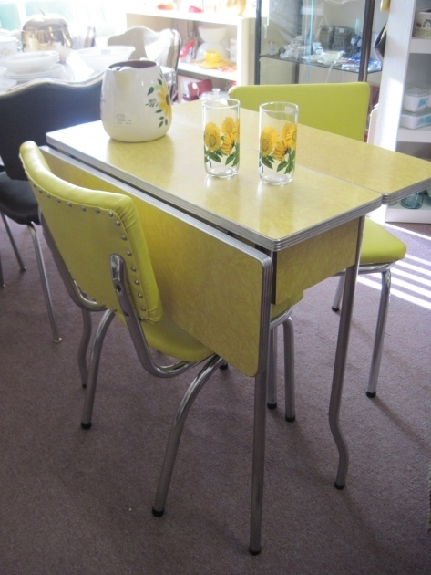 Great 1950S Formica Kitchen Table And Chairs Ideas