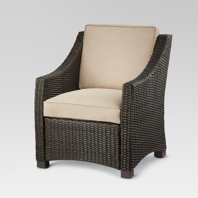 Great Threshold Patio Chairs Image