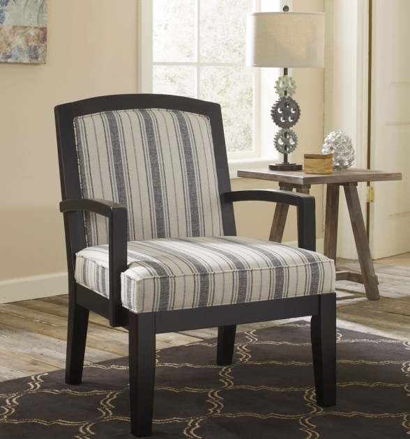 Incredible Accent Chairs With Wood Arms Images