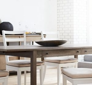 Crate And Barrel Kitchen Chairs