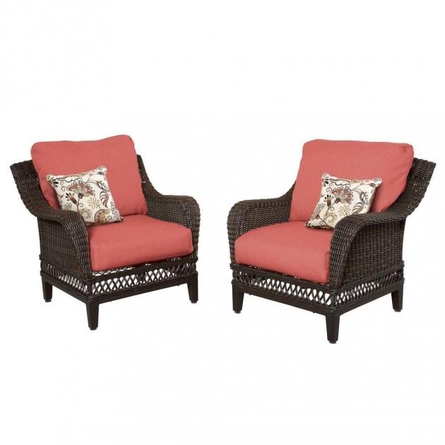 Incredible Home Depot Patio Chair Cushions Ideas