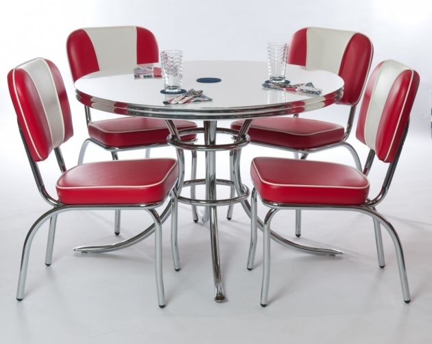 Incredible Retro Kitchen Table And Chairs Canada Ideas
