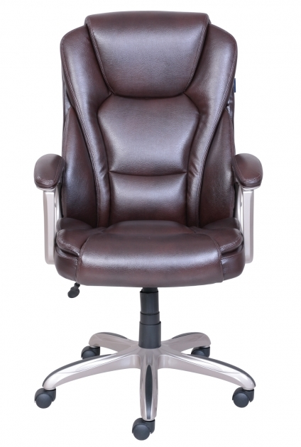 Incredible Serta Office Chairs Photos
