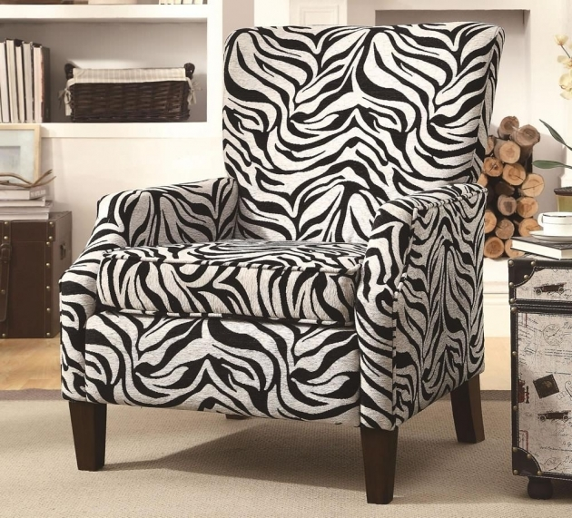 Inspiring Animal Print Accent Chairs Ideas