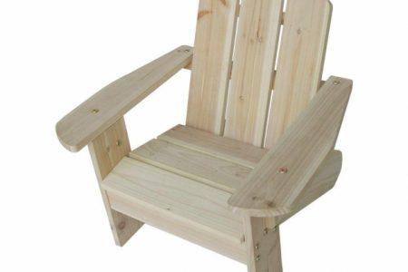 Child Patio Chair