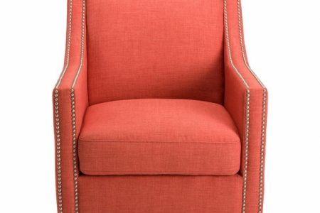 Coral Accent Chair