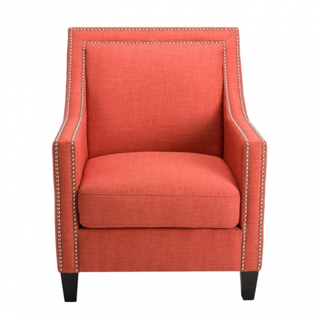 Inspiring Coral Accent Chair Ideas