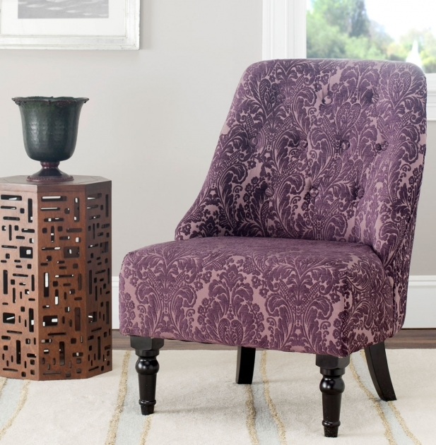 Inspiring Plum Accent Chair Photos