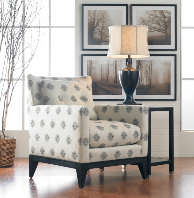 Inspiring Printed Accent Chairs Picture