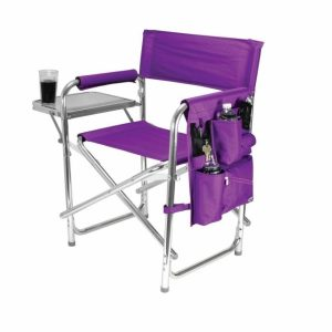Purple Patio Chairs