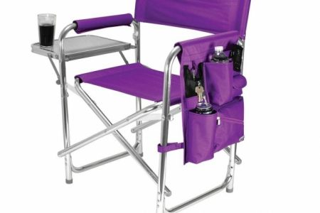 Purple Patio Chairs