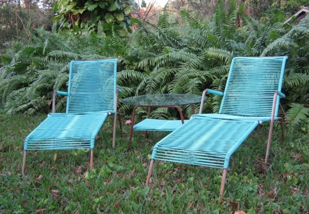 Inspiring Turquoise Patio Chairs Pics