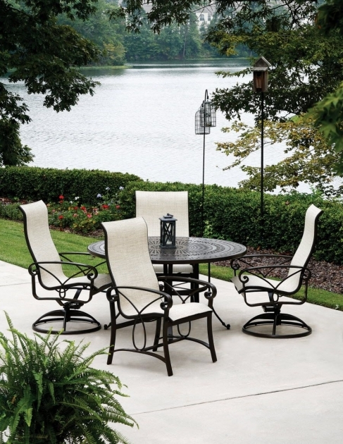 Interesting Replacement Slings For Winston Patio Chairs Images