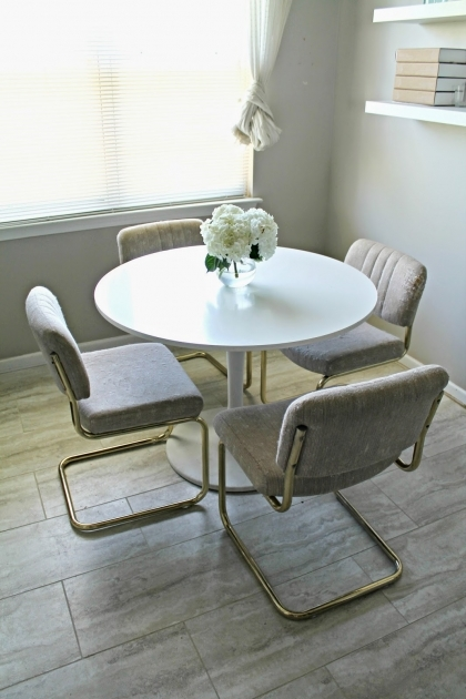 Luxurious Craigslist Kitchen Table And Chairs Pic