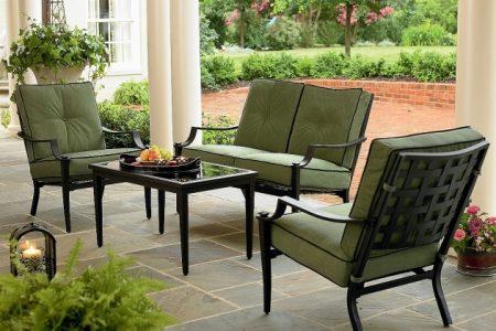 Kmart Patio Chair Cushions