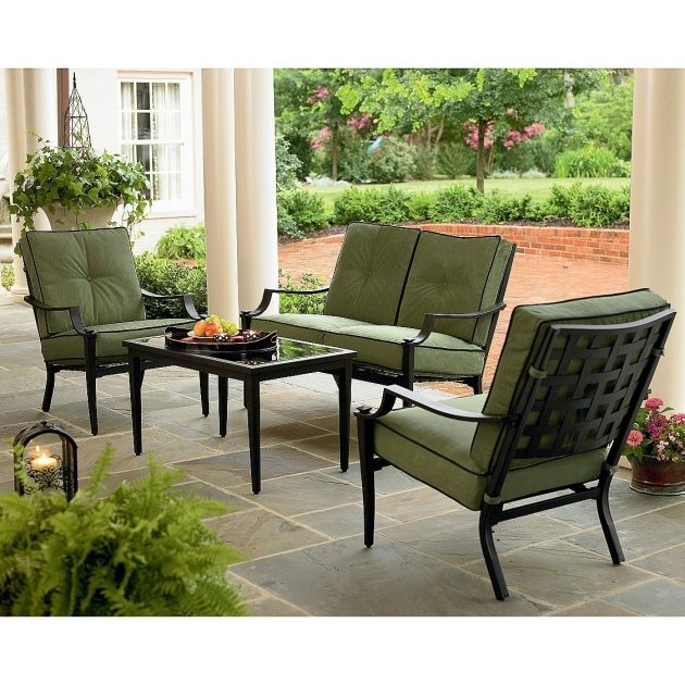 Luxurious Kmart Patio Chair Cushions Image