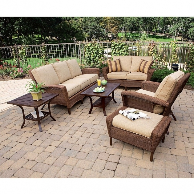 Luxurious Kmart Patio Chair Cushions Pictures