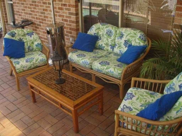 Luxurious Replacement Patio Chair Cushions Sale Pic