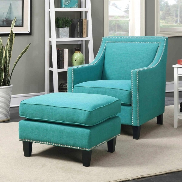 Luxury Accent Chairs Turquoise Ideas