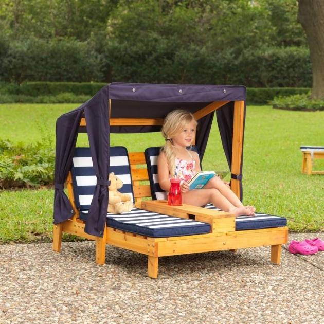 Luxury Child Patio Chair Photo