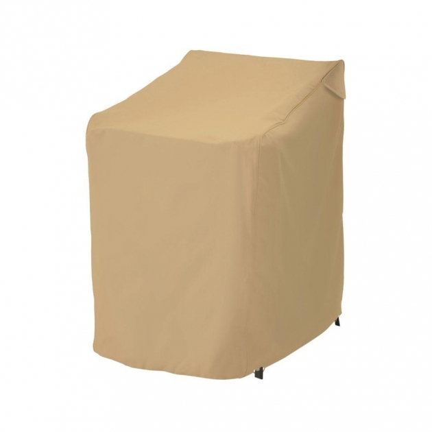 Luxury Stacking Patio Chair Covers Pic