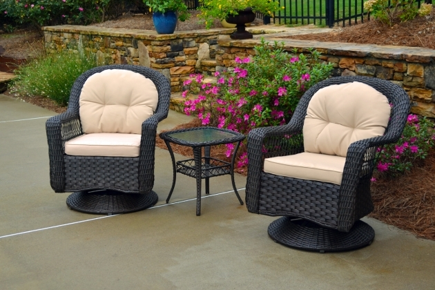 Luxury Swivel Patio Chairs Clearance Image
