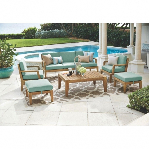 Luxury Turquoise Patio Chairs Pic